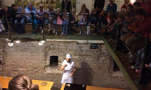 Nederlands Bakkerijmuseum featered